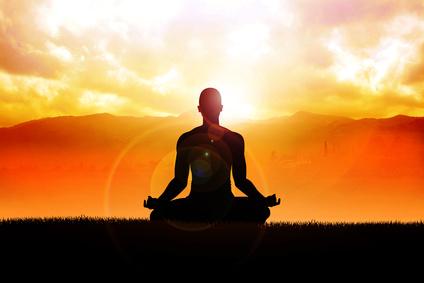 Chakra Grundmeditation