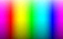 Chakra-farbspektrum