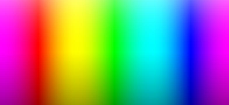 Chakra Farben